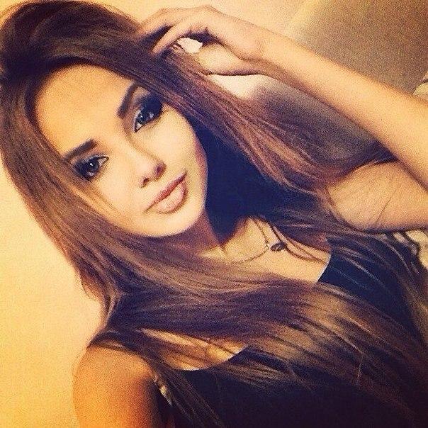 Фото самые красивые девушки на аву в вк 40