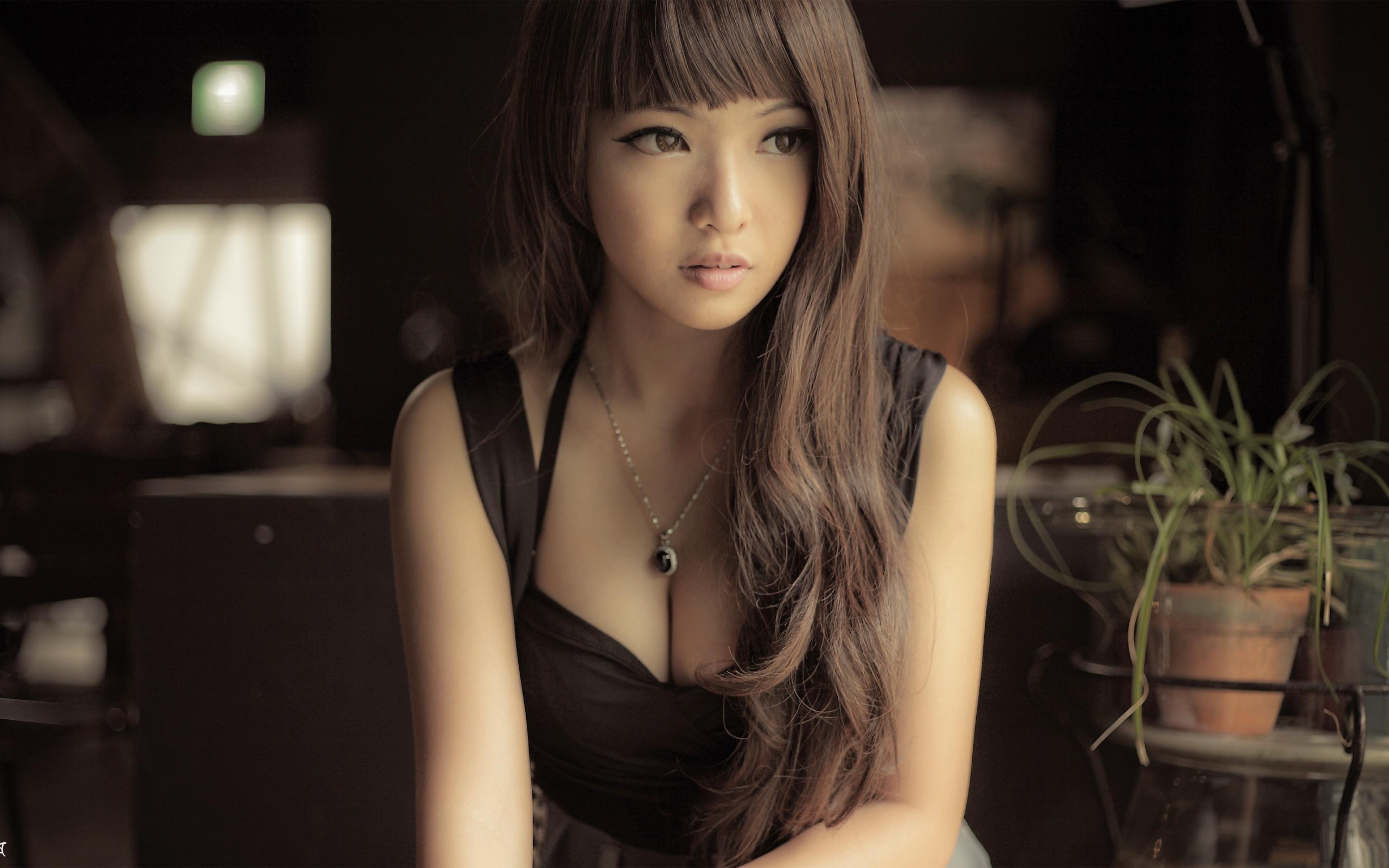 Фото девушек азиатские 12 фотография